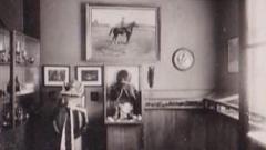 Předposlední a poslední dostih Rudolfa Poplera