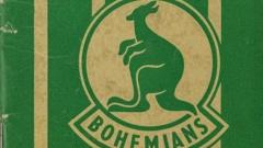 Bohemians 1. díl