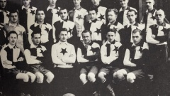 60 let ragby, Slavia Praha