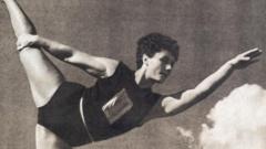 Olympijské zlato Evy Bosákové