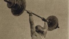 """Medaile z """"nového světa"""" (1932)"""