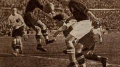 Jak je to se starým fotbalem (4)