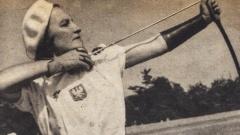 Československo mistrem světa v lukostrelbě (1947)