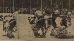 Kanaďané prověří nové mužstvo ČSSR