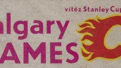 Hokejové poselství Calgary Flames