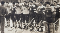 V Oslu, na stadiónu Jordal Amfi (1952)
