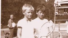 Existuje česká tenisová škola? (Z. Žofka)