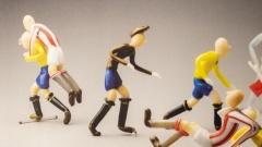 Footballový soudce (1923)