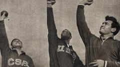 Bitva o bronz (1956)
