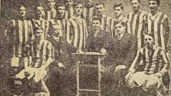 FK Viktoria Žižkov 1903-1993 (1)