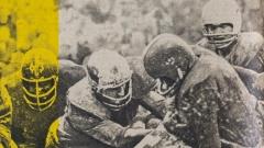 Americký fotbal – nejbrutálnější sport