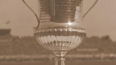 Potřebujeme Středoevropský pohár (1957)