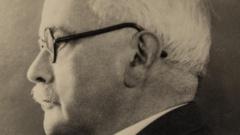 Ze vzpomínek a myšlenek Gutha-Jarkovského