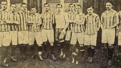 FK Viktoria Žižkov 1903-1993 (2)