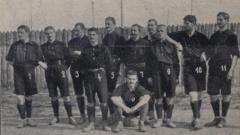Tourné Slavie (1906)